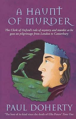 A Haunt of Murder, Doherty, P.C.