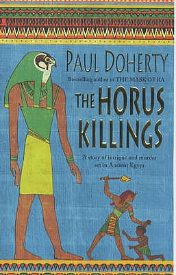 The Horus Killings, Doherty, Paul