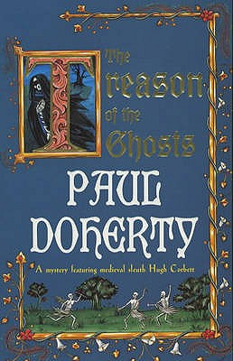 Treason of the Ghosts, Doherty, Paul