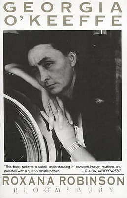 Georgia O'Keeffe: A Life, ROBINSON ROXANA