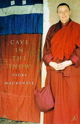 Image for Cave in the Snow: A Western Woman's Quest for Enlightenment