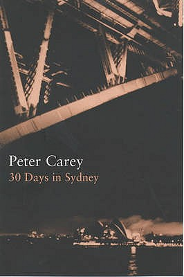 Image for 30 Days in Sydney