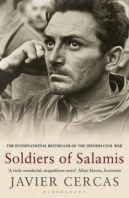 Soldiers of Salamis, Javier Cercas