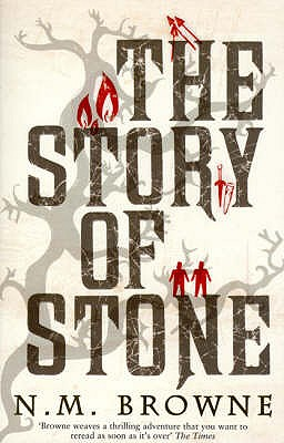 The Story of Stone, Browne, N. M.