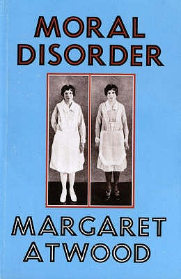 Image for Moral Disorder