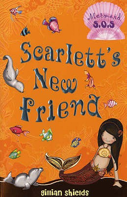 Image for Scarlett's New Friend