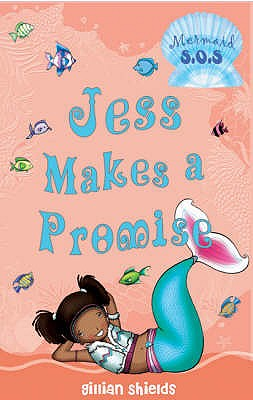 Image for Jess Makes A Promise
