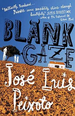 Image for BLANK GAZE
