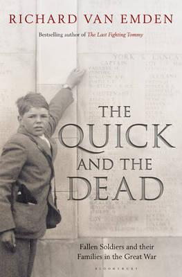 Image for The Quick And The Dead