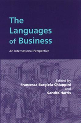 Image for The Languages of Business: An International Perspective