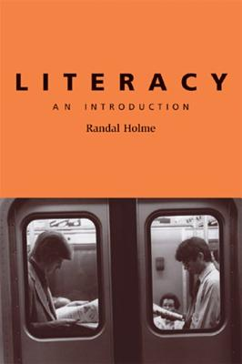 Image for Literacy: An Introduction