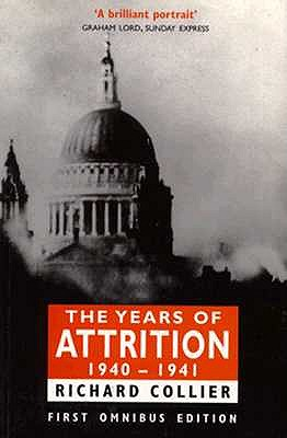 Image for The Years of Attrition 1940-1941