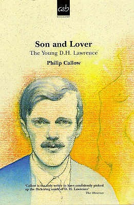 Image for Son and Lover the Young Dh Lawrence