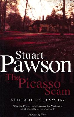 Image for The Picasso Scam (A Di Charlie Priest Mystery)