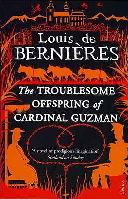 Image for TROUBLESOME OFFSPRING OF CARDINAL GUZMAN, THE