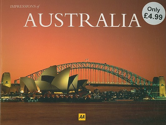 Image for IMPRESSIONS OF AUSTRALIA