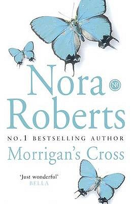 Image for Morrigan's Cross #1 Circle [used book]