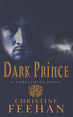 Image for Dark Prince #1 Carpathian [used book]