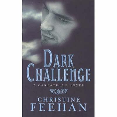 Image for Dark Challenge (Carpathians) (Carpathians 05)