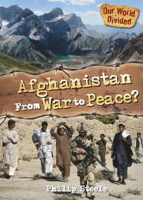 Image for Afghanistan from War to Peace