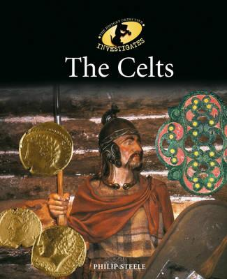 Image for The Celts (History Detective Investigates)