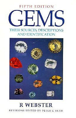 Image for Gems: Their Sources, Descriptions and Identification