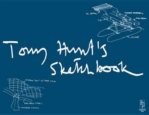 Image for Tony Hunt's Sketchbook