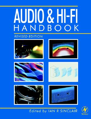 Image for Audio and Hi-Fi Handbook
