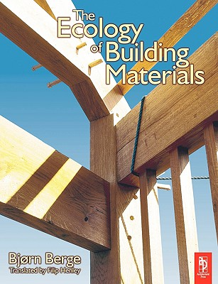 Image for Ecology of Building Materials