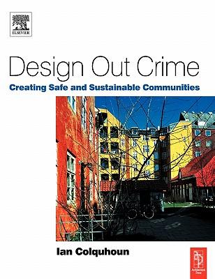 Design Out Crime, Colquhoun, Ian