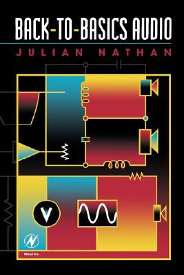 Back to Basics Audio, Nathan, Julian