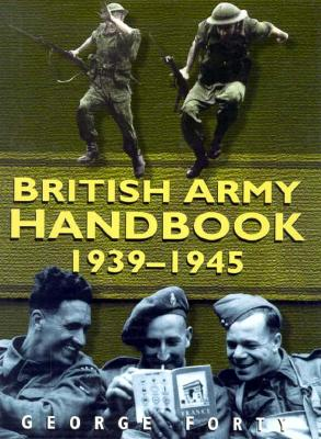 Image for British Army Handbook 1939-1945