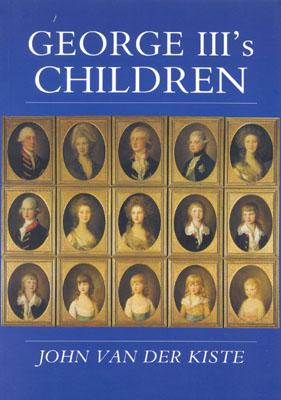 Image for George III's Children