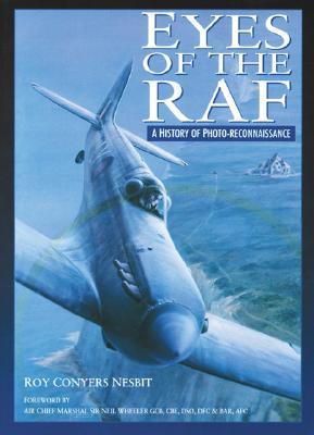 The Eyes of the RAF, Roy Nesbit