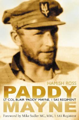 Image for Paddy Mayne