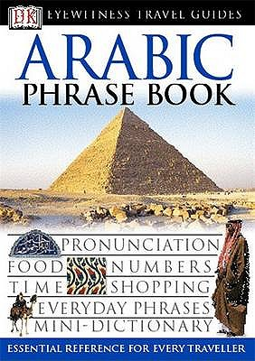 Image for Arabic Phrase Book (DK Eyewitness Travel Guides)