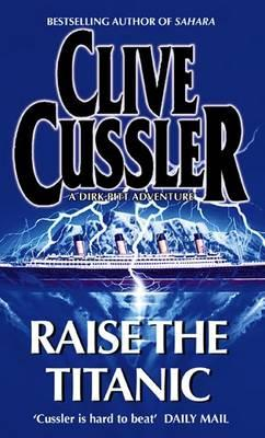 Image for Raise the Titanic