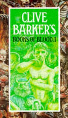 Image for Books of Blood (Vol 1)