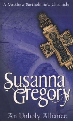 An Unholy Alliance, Gregory, Susanna