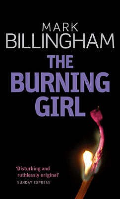 Image for The Burning Girl (Tom Thorne Novels)