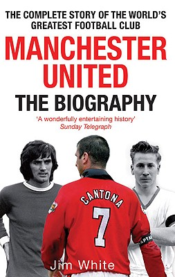 Manchester United, White, Jim