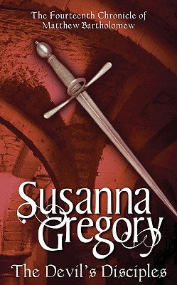 Murder by the Book, Gregory, Susanna