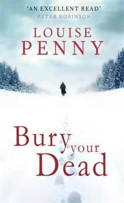 Image for Bury Your Dead