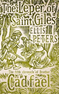 Leper of Saint Giles, Peters, Ellis