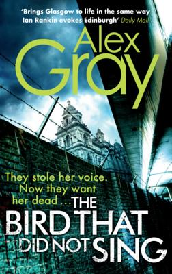The Bird That Did Not Sing, Gray, Alex