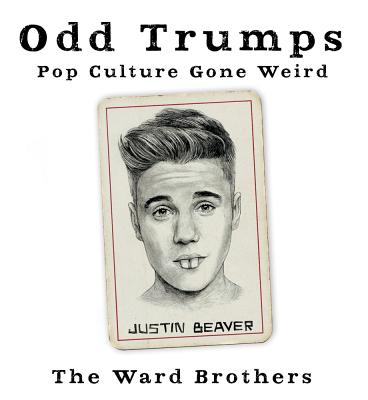 Image for Odd Trumps Pop Culture Gone Weird