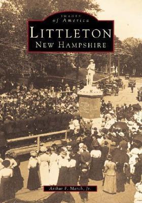 Image for Littleton: New Hampshire