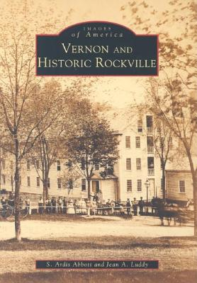 Image for Vernon & Historic Rockville