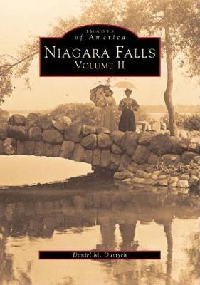 Image for 002: NIAGARA FALLS VOLUME II (Images of America)