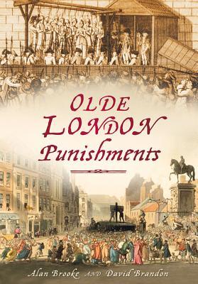 Image for Olde London Punishments